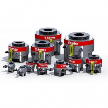 V-Series for Compact flange tensioners